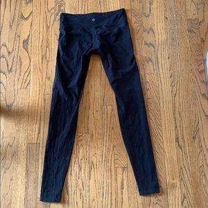 Full length lulu leggings 6 🖤
